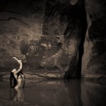The Dynamic Nude Workshop at Lake Powell, Utah