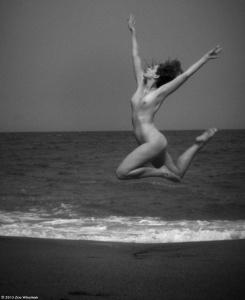 Ella Rose @ Sapphire Beach Australia