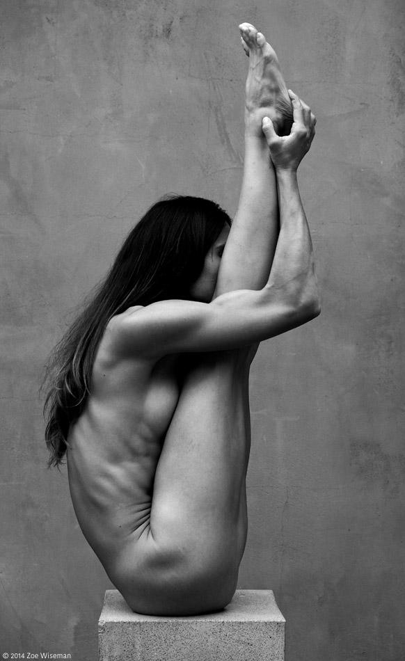 Yasmina Yoga Guru @ my studio