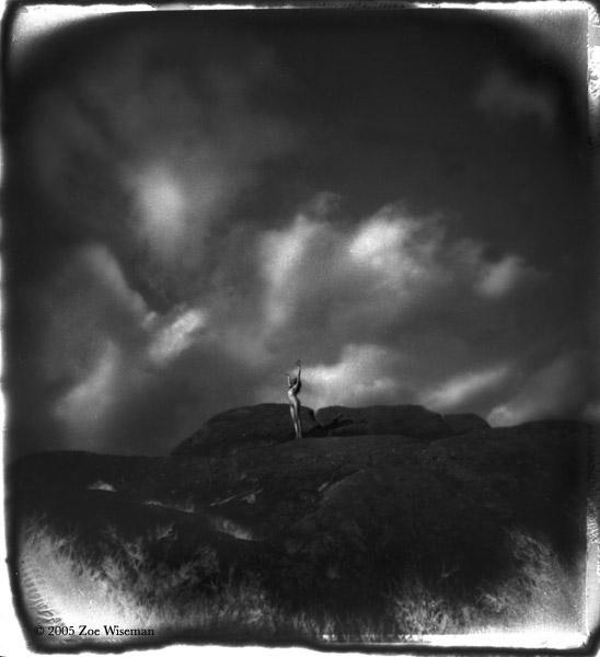 Rain Dance - Lisa Davis